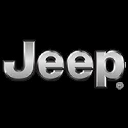 Ключове Jeep