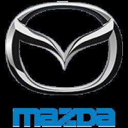 Ключове Mazda