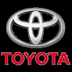 Ключове Toyota