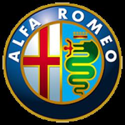 Ключове Alfa Romeo