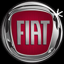 Ключове Fiat