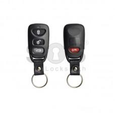 Универсално дистанционно с ключ за автомобил B09