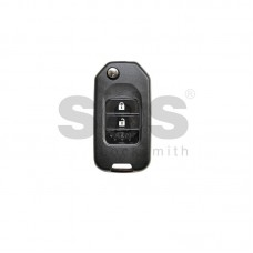 Универсално дистанционно с ключ за автомобил B10-2