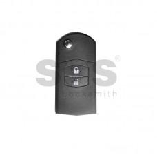 Универсално дистанционно с ключ за автомобил B14-2