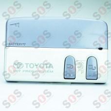 Смарт карта за Toyota
