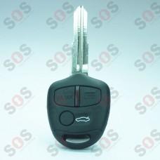 Оригинален ключ за Mitsubishi