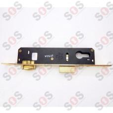 Ролкова брава за алуминиева или pvc дограма