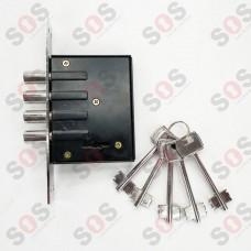 Допълнителна касова брава l&t 3082
