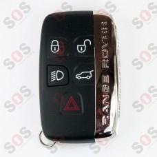 Оригинален ключ за Land Rover Range Rover