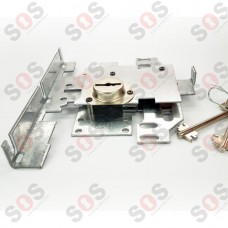 Касова брава за сейфове и каси 50/95 mm