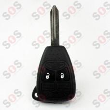 Оригинален ключ за Chrysler