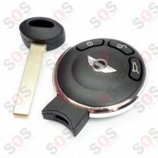 Оригинален ключ за Mini Cooper HU92 868