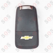 Оригинален ключ за Chevrolet