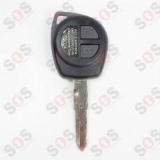 Оригинален ключ за Suzuki  HU87R
