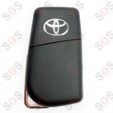 Оригинален ключ за Toyota Avensis
