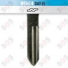 NSN14 Накрайник - Блейд за Nissan