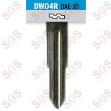 DW04R Накрайник - Блейд за Daewoo