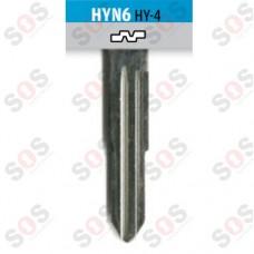HYN6 Накрайник - Блейд за Hyundai