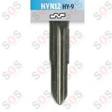 HYN12 Накрайник - Блейд за Hyundai