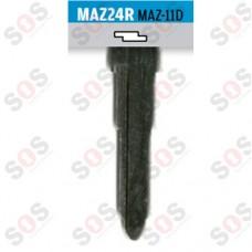 MAZ24R Накрайник - Блейд за MAZDA