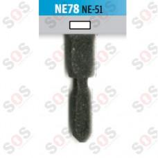 NE78 Накрайник - Блейд за PSA