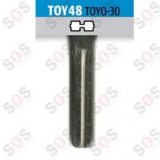 TOY48 Накрайник - Блейд за Toyota