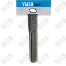 YM30 Накрайник - Блейд за Saab