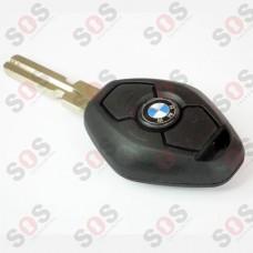 Оригинален ключ за BMW E39, E38