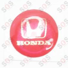 Емблема за ключ на Honda