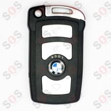 Оригинален ключ за BMW 7 series 433