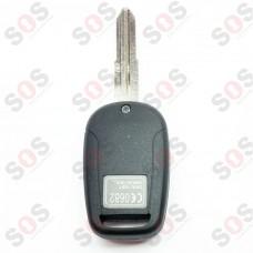 Оригинален ключ за Chevrolet Captiva