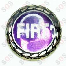 Емблема за ключ на Fiat
