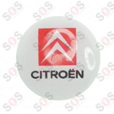 Емблема за ключ на Citroen