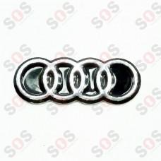Емблема за ключ на Audi