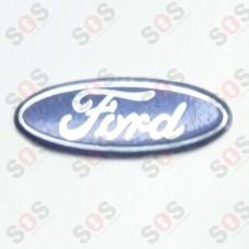 Емблема за ключ на Ford