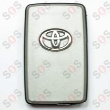 Оригинален ключ за Toyota B51EA