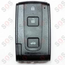 Оригинален ключ за Toyota 12BCM-01 Denso