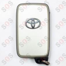 Оригинален ключ за Toyota