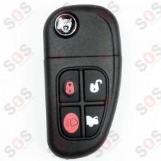 Оригинален ключ за Jaguar