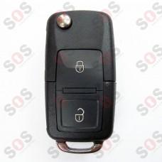 Оригинален ключ за Skoda 1J0959753CT