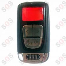 Безжично дистанционно за Audi