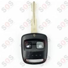 Оригинален ключ за Subaru