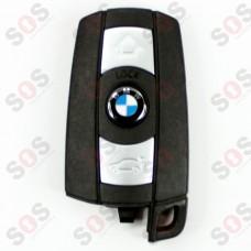 Оригинален Keyless Go ключ за BMW 868