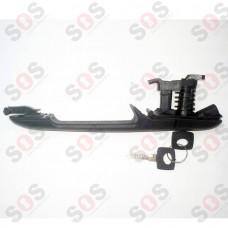 Дръжка и ключалка за Mercedes Sprinter Vito LT