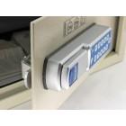 Сейфова касета с електронна брава