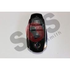Кутийка за Smart ключ VW Touareg