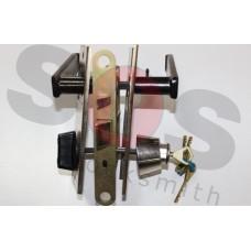 Автоматична брава