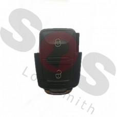 Ключ за VW 7M