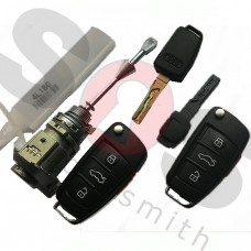 SЕТ KEYLESS за Audi Q7/А6 315MHZ