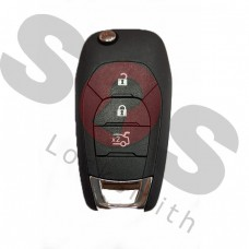 Оригинален ключ за Chevrolet 315Mhz